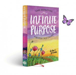 book with butterfly HOME PAGE