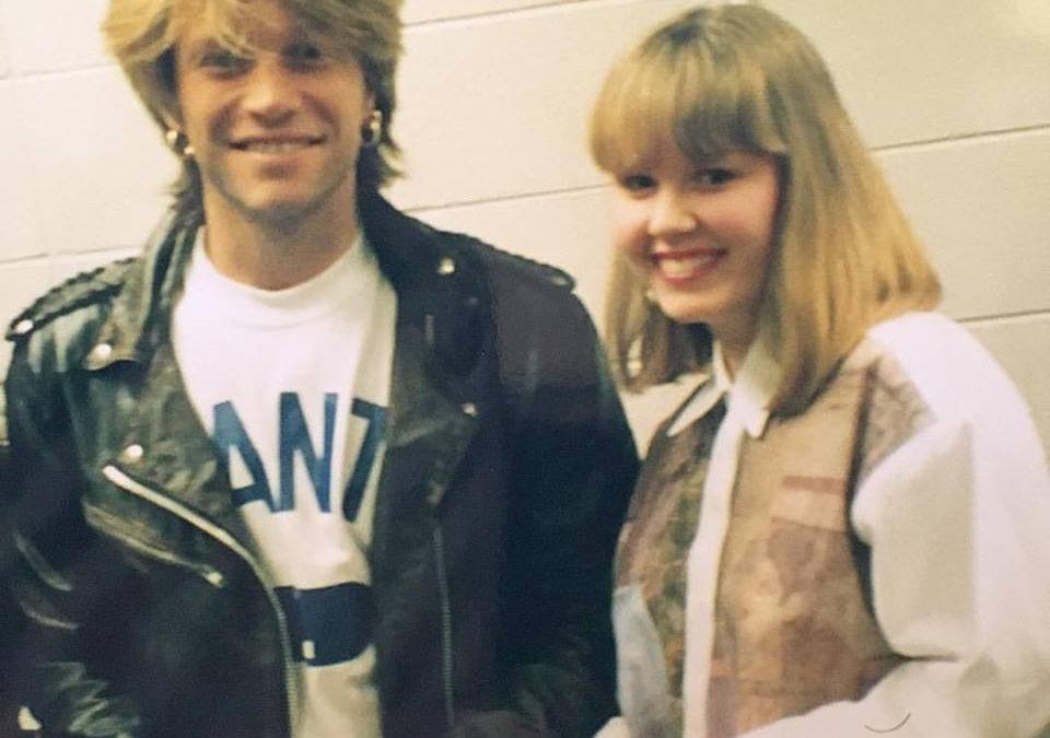 Ready to Rock: Joy Overload with Bon Jovi!!!